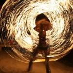fire-Dance-show