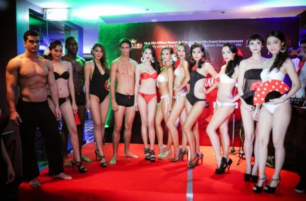 Glamour Havana Night By HuaHin Event Entertainment‏