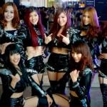 K Pop dancers - Thailand