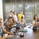 makeup and model group