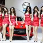pretty - motor shows