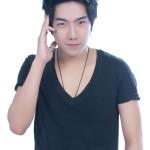 Thai male Models