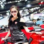 Thai Female Model12
