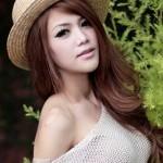 Thai Female Model23 (McQueen)