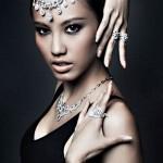 Thai Female Model3
