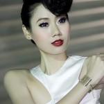 Thai Female Model8