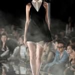 Victeerut shown at Elle Fashion Week Bangkok in W Hotel