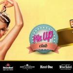 Burlesque Pin Up Club