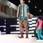 Bangkok International Fashion Fair 2013