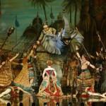 Musical Show - Bangkok Thailand - Phantom of the Opera - by the Nation