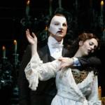 Phantom of the Opera - Bangkok 2013 - characters - by the Nation