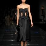 BOSS Fashion Show Fall-Winter may 2013