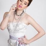 Bangkok-Gems-Jewelry-Fair-2013-Model