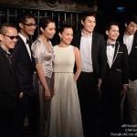 Celebrities - Media production - Thailand
