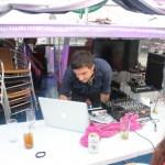 DJ - Boat Party - music - Bangkok -
