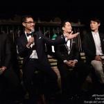 Famous Thai PR and MCs