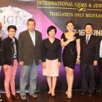 IGJ Fair 2013 Press Conference