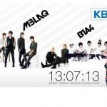 Korean Music Sensation Vol.1 all stars