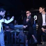 MC presenter - media production - Bangkok