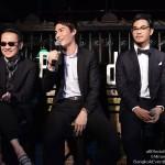 Male TV presenters - Bangkok Event Entertainment