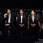 Male TV presenters and MCs - Bangkok