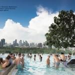 Park Society so kool so pool party