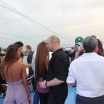 Private Boat Party - VIP people