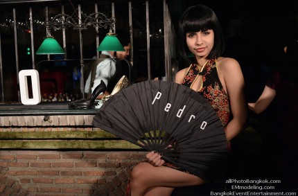 Media Cover for Pedro shoes at Maggie Choo's