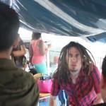 Rasta Boy - Bangkok - Boat Party