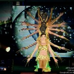 Thousand Hands Show by Bangkok event entertainment