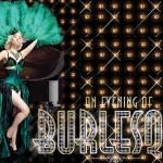 burlesque brazilian night 26 june 2013