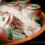 the 6th of July at Glowfish on Asoke