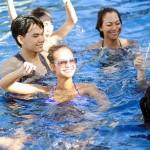 Amazing Saturday Brunch, Swimming Pool Party at Black Lotus HuaHin12