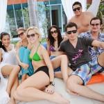 Amazing Saturday Brunch, Swimming Pool Party at Black Lotus HuaHin9