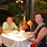 Belgian ambassador in Thailand
