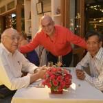 Hua Hin foreign community