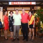 La Paillote - guests in Hua Hin
