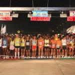 Pataya Marathon 2013