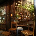 The Iron Fairies restaurant