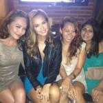 hot chicks at whisgars - Bangkok