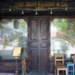 new vanue in bangkok The Iron Fairies