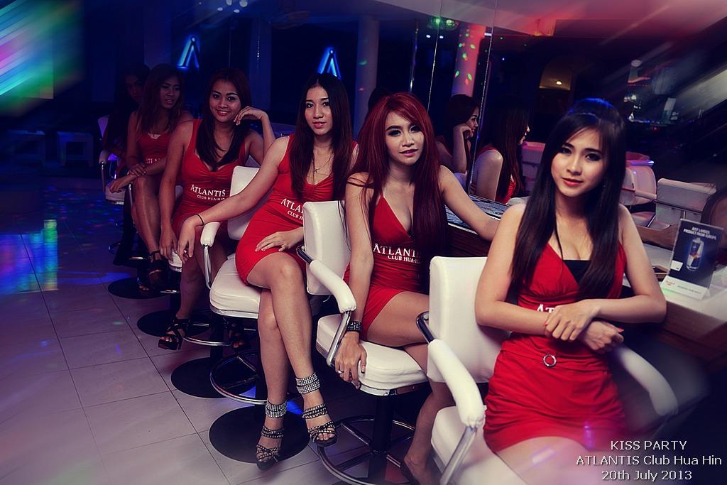 hin girls