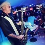 saxophonist thailand hua hin