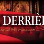 <!--:en-->Le Derriere<!--:--><!--:th-->Le Derriere<!--:-->