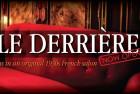Le Derriere