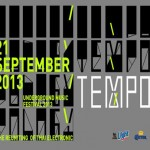 TEMPOLOGY Underground Music Festival 2013