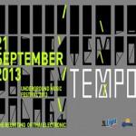 TEMPOLOGY Underground Music Festival 2013