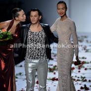 Hooks by Prapakas – Elle Fashion Week 2013