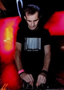 DJ Saint Vincent