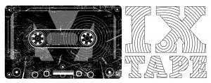 Logo, Mix Tape